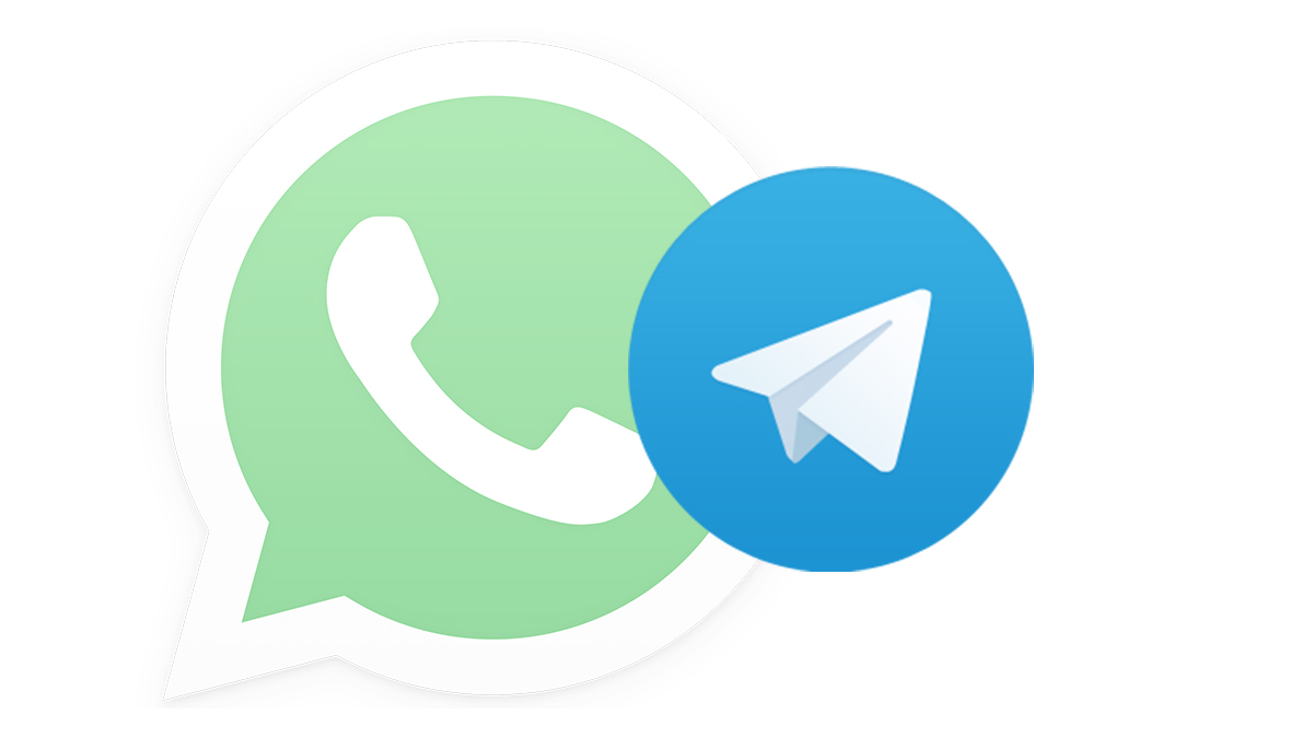 "Telegram ""raketově"" roste díky WhatsApp"