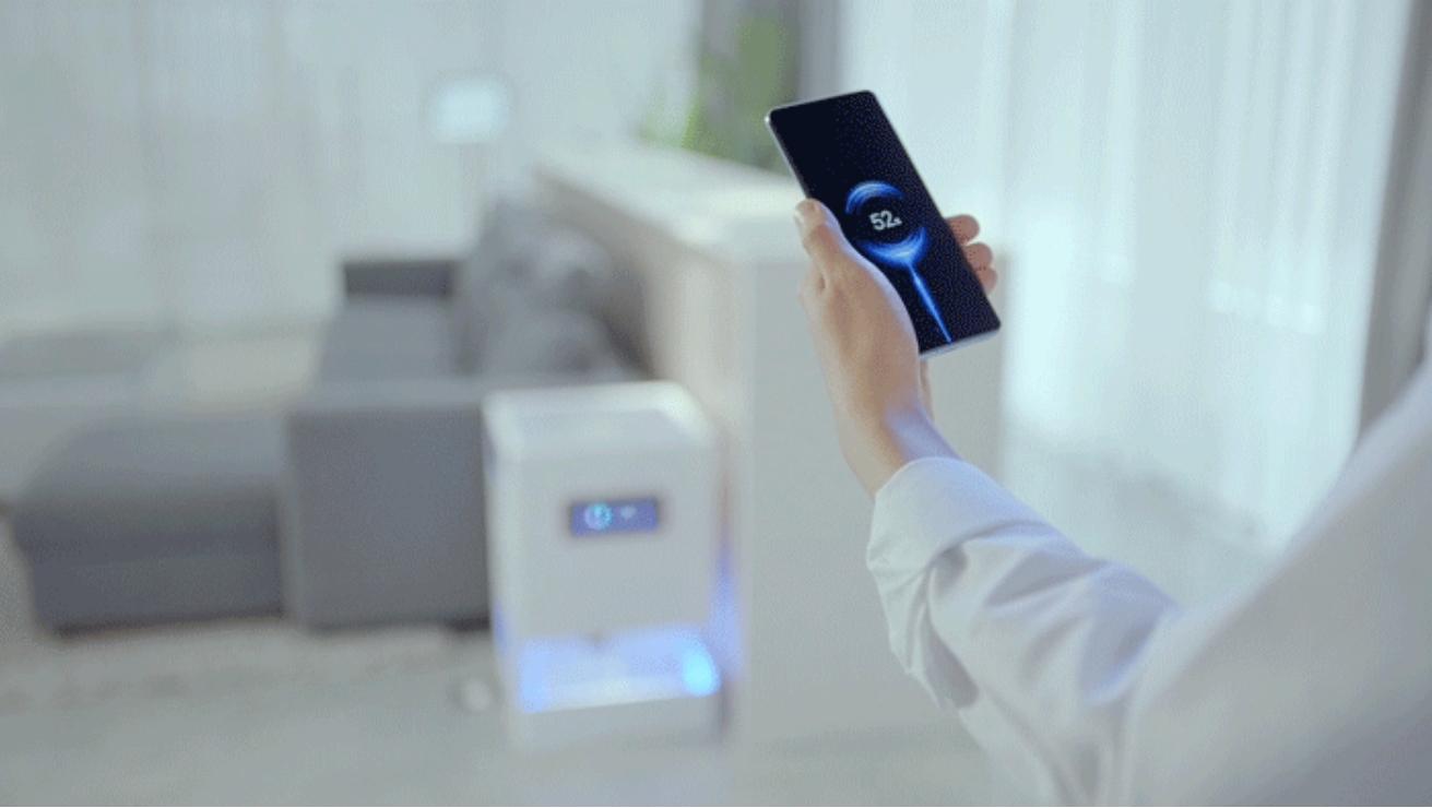 Xiaomi Mi Air Charge aneb nabíjení na několik metrů bez kabelu i podložky