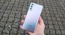 Samsung Galaxy S21+ – náprava reputace se povedla na jedničku [recenze]