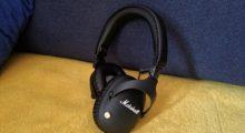 Marshall Monitor II ANC – sluchátka nejen pro rockery [recenze]