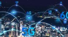 V Číně začínají vyšlapávat cestu 6G síti