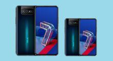 ASUS plánuje comeback, chystá mini telefon a ROG Phone 5