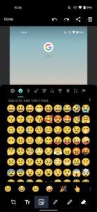 Android 12 markup screenshots 3 1080x2340x