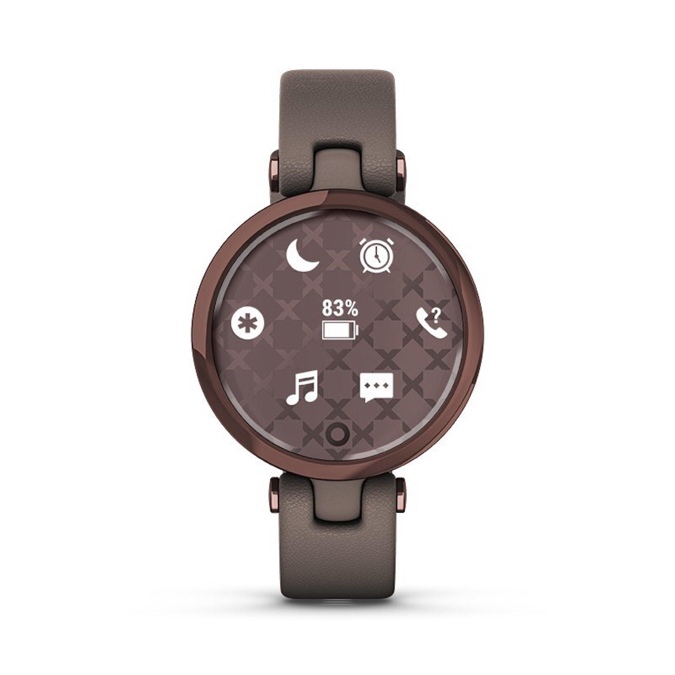 Garmin Lily jsou nové hodinky pro ženy