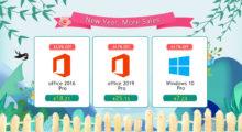 u2key přichází s jarní akcí na Windows 10 a další [sponzorovaný článek]