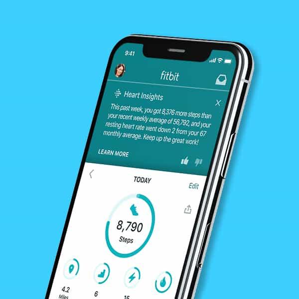 Fitbit Premium subscription 600x600x