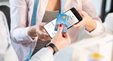 Platební terminál přestává být nutností, postačí smartphone