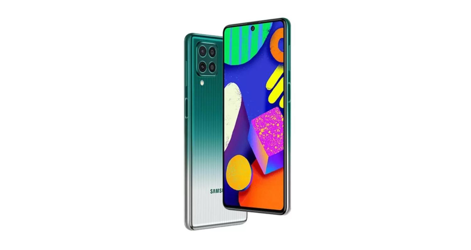 Samsung Galaxy F62 je novinka se 7000mAh baterií