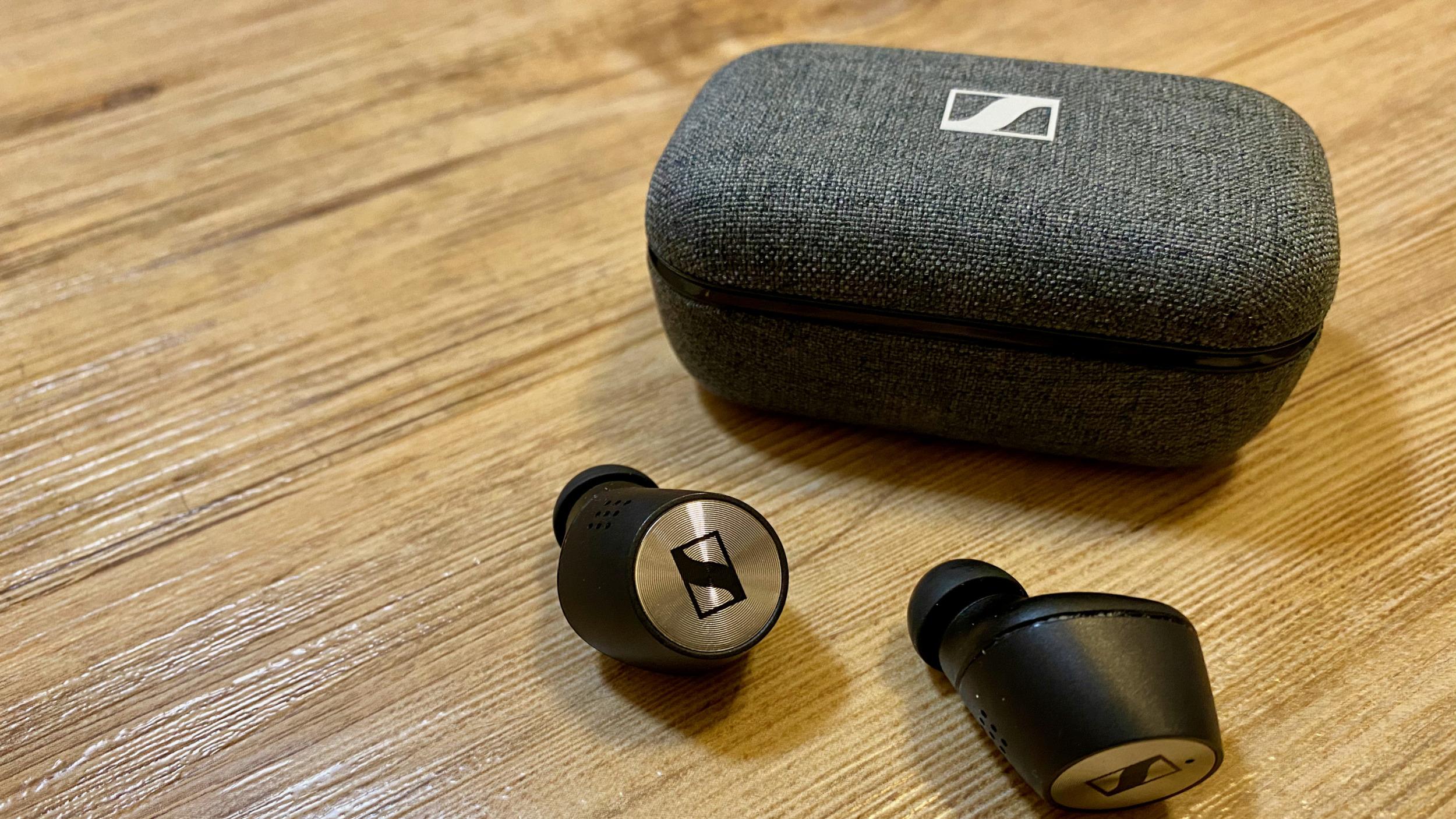 Sennheiser Momentum True Wireless 2: malé změny v malém těle [recenze]
