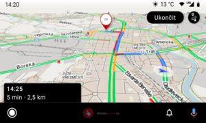 Mapycz Android Auto 11 800x480x