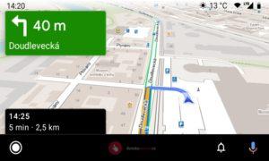 Mapycz Android Auto 4 800x480x
