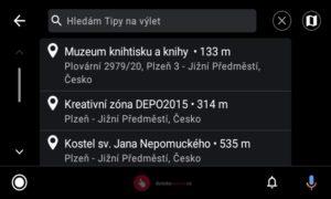 Mapycz Android Auto 5 800x480x