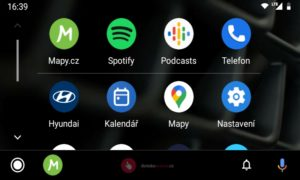 Mapycz Android Auto 6 800x480x