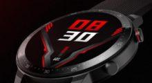 Chytré hodinky nubia Red Magic Watch se představí už 4. března