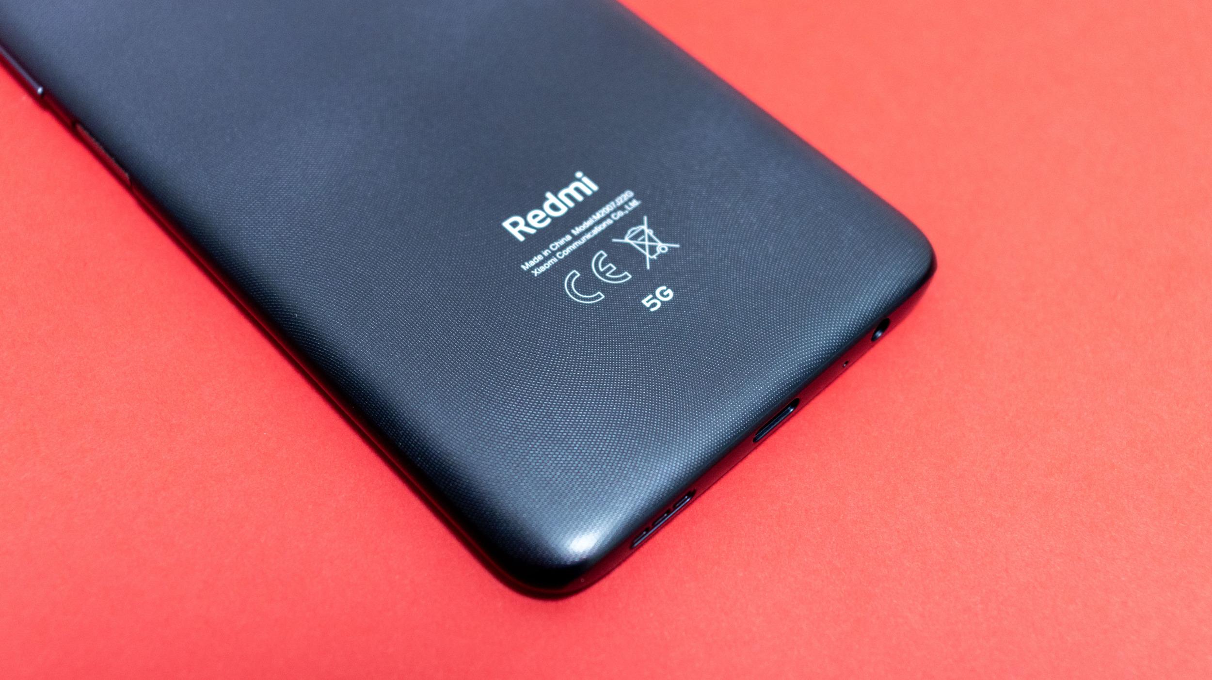 Redmi K50 má disponovat 100W nabíjením a a certifikací IP68