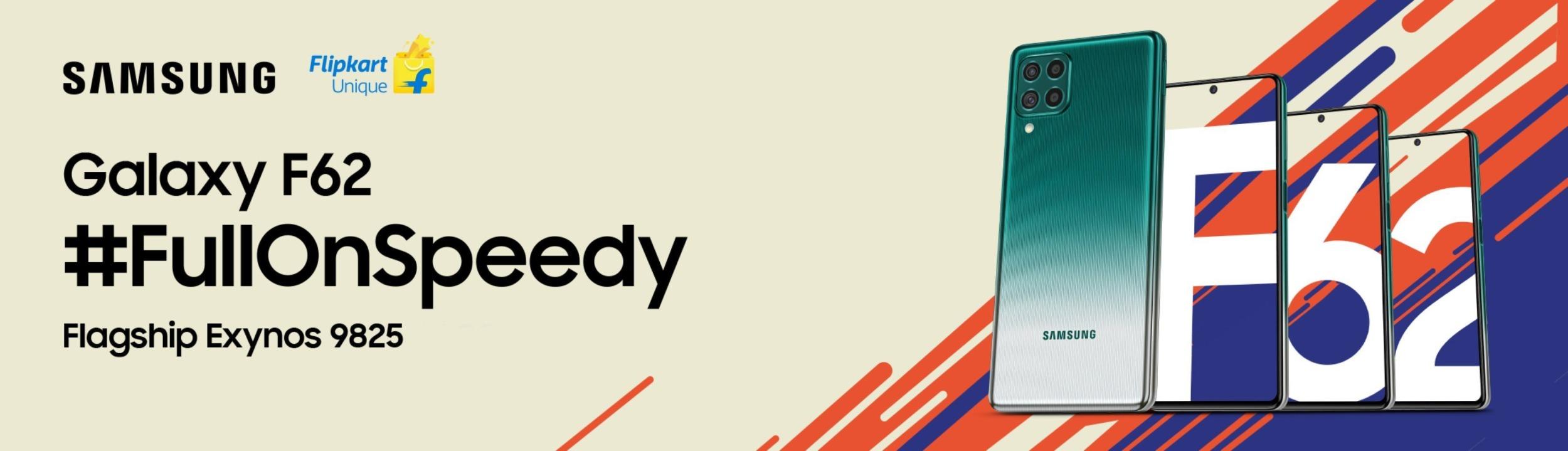 Samsung Galaxy F62 3600x1036x