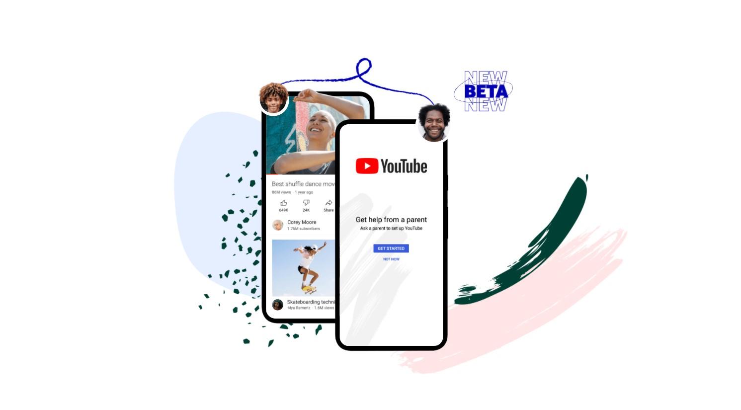 Youtube nabízí novinku pro školáky a rodiče