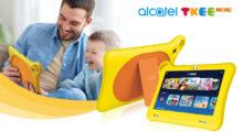 Alcatel vypouští TKEE Mini a TKEE Max na český trh
