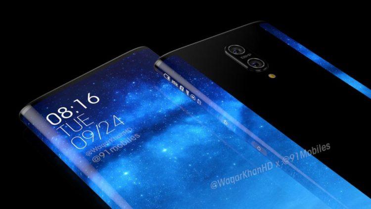 Xiaomi Mi MIX 4 renders patent design waqar khan 2 1024x577 1024x577x