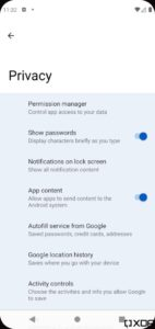 android 12 settings ui silky 1 499x1053x