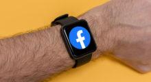 Facebook údajně chystá chytré hodinky
