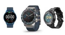 Chytré hodinky nově v obchodech – za pár stovek, i za desítky tisíc