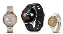 Chytré hodinky nově v obchodech – pro sportovce i pro dámy