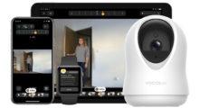 Vše, co potřebujete vědět o funkci Apple HomeKit Secure Video [sponzorovaný článek]