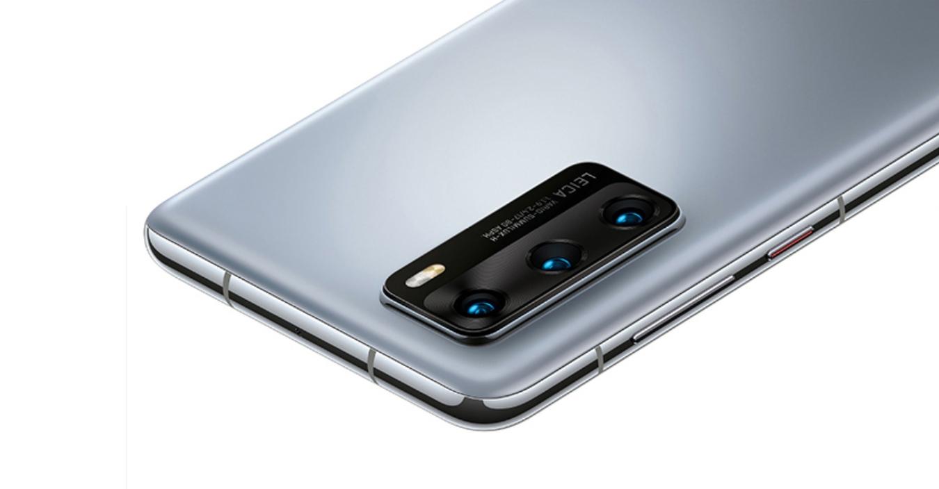 Huawei P40 znovu představen, tentokrát jen se 4G
