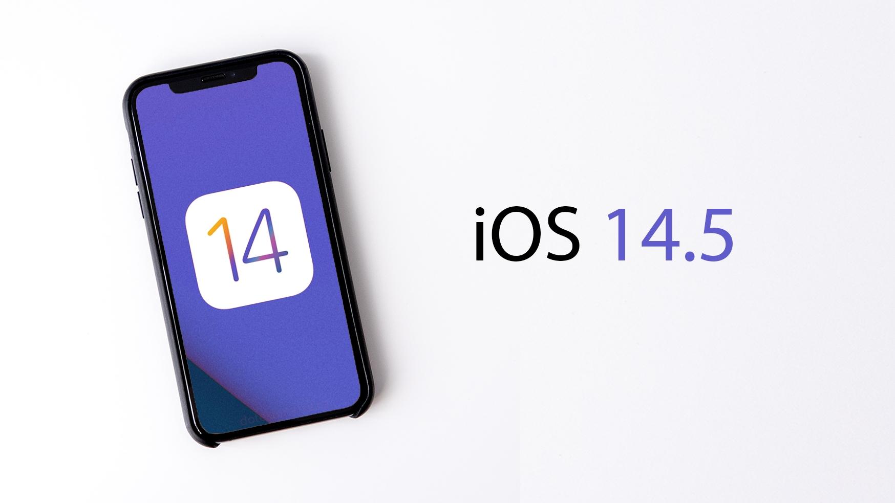 První betaverze iOS 14.5 přináší podporu dual SIM 5G, PS5 ovladačů a další novinky