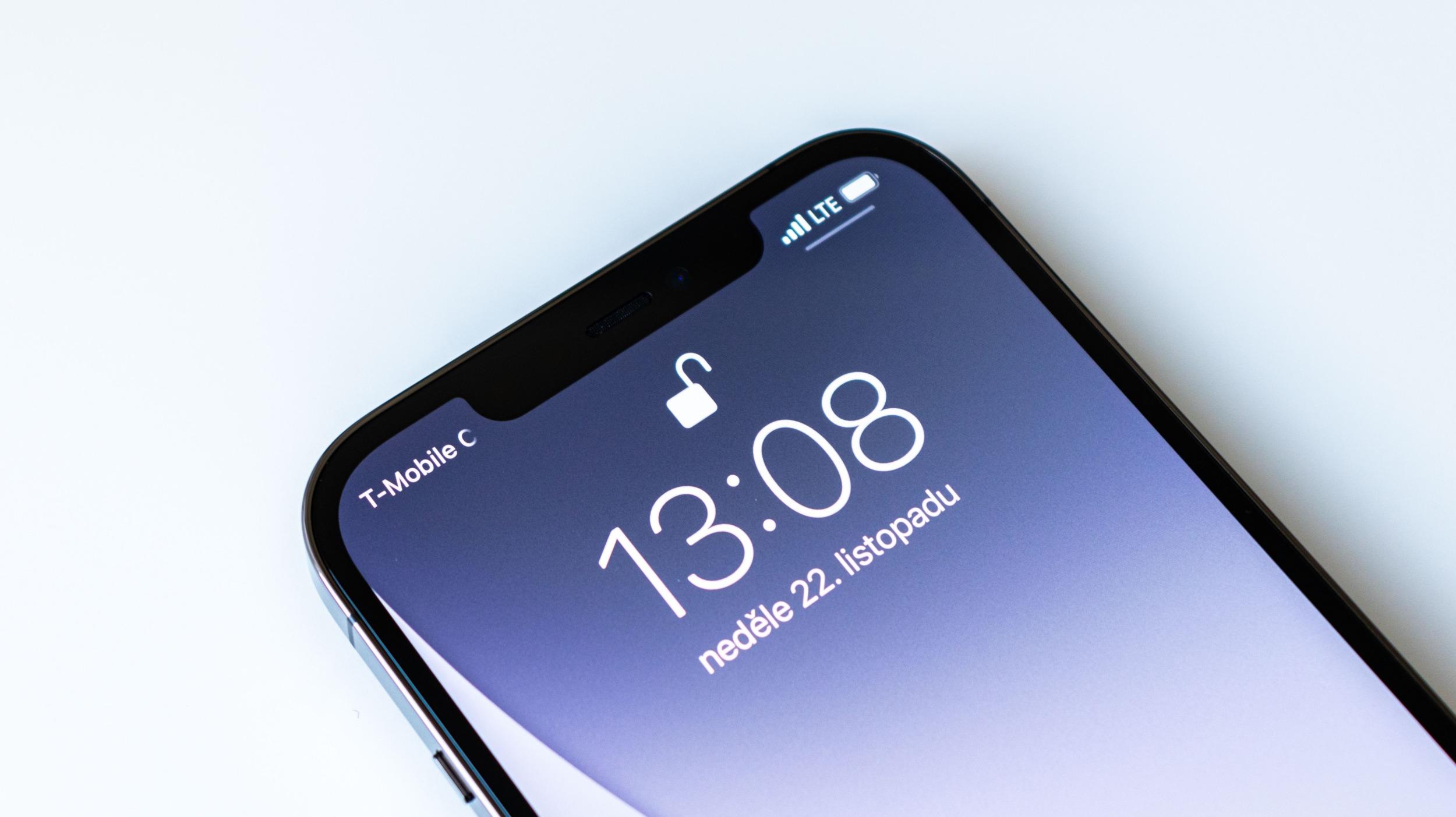 iPhone 14 Pro a iPhone SE 5G: už příští rok nastane velká změna
