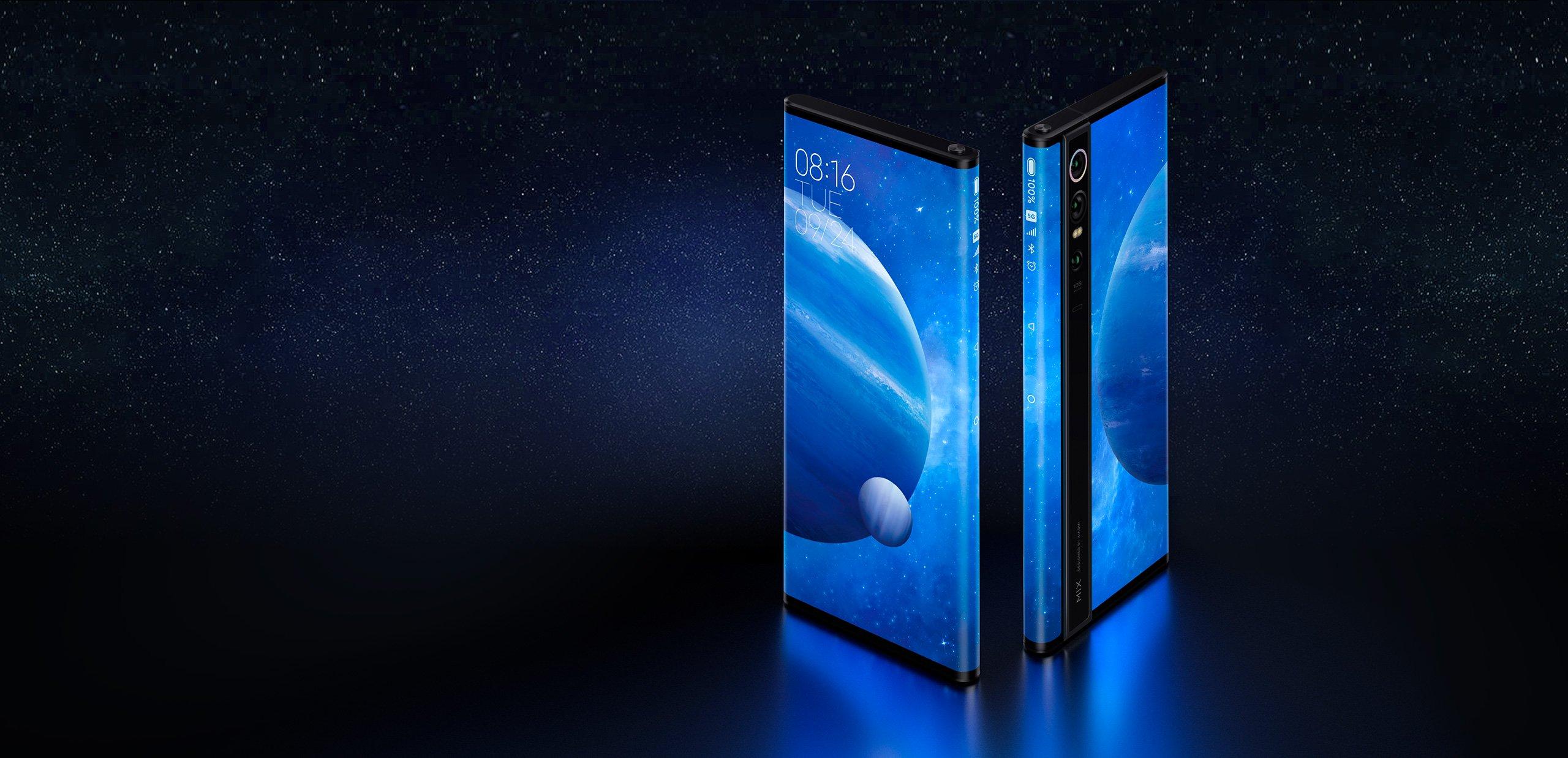 Xiaomi zřejmě uvede mobil s cenou okolo 40 000 Kč