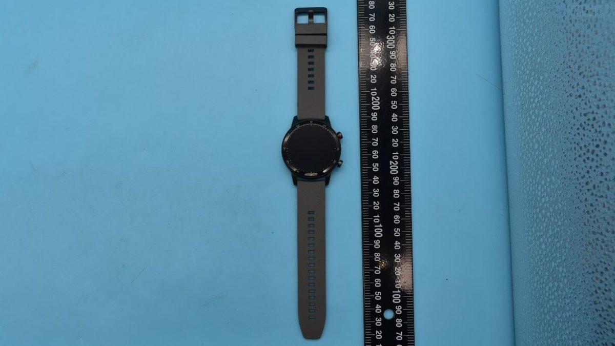 Specifikace chytrých hodinek Nubia Red Magic Watch odhaleny