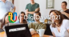 GUG únor – DigiDay 2021