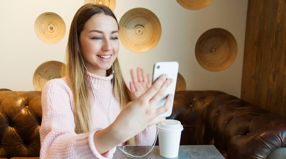 Mobilní videohovory za poslední rok zaznamenaly nárůst až o 50 %