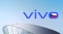 Oficiálně: čínský gigant vivo vstupuje na český trh