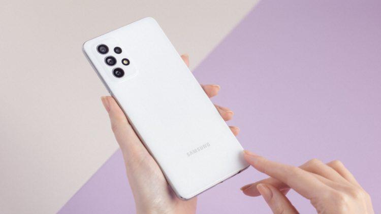 1200 675 Samsung Galaxy A52 1200x675x
