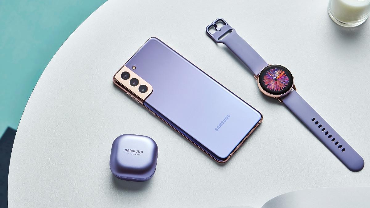 Samsung do konce týdne maximálně zlevnil hodinky Galaxy Watch [sponzorovaný článek]