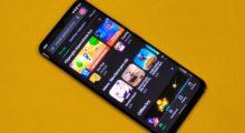 Obchod Play zrychlí instalace a aktualizace aplikací