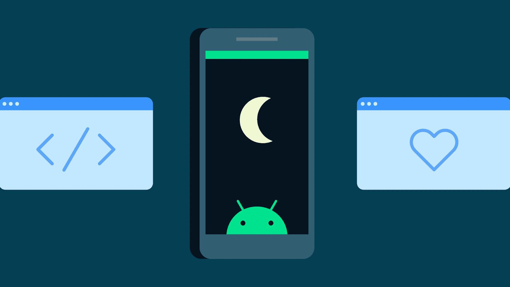 Android získává nové API pro sledování spánku
