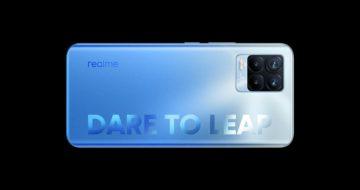 Realme 8 Pro; Zdroj: Realme