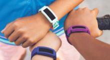 Fitbit odhalí chytrý náramek Ace 3 pro děti