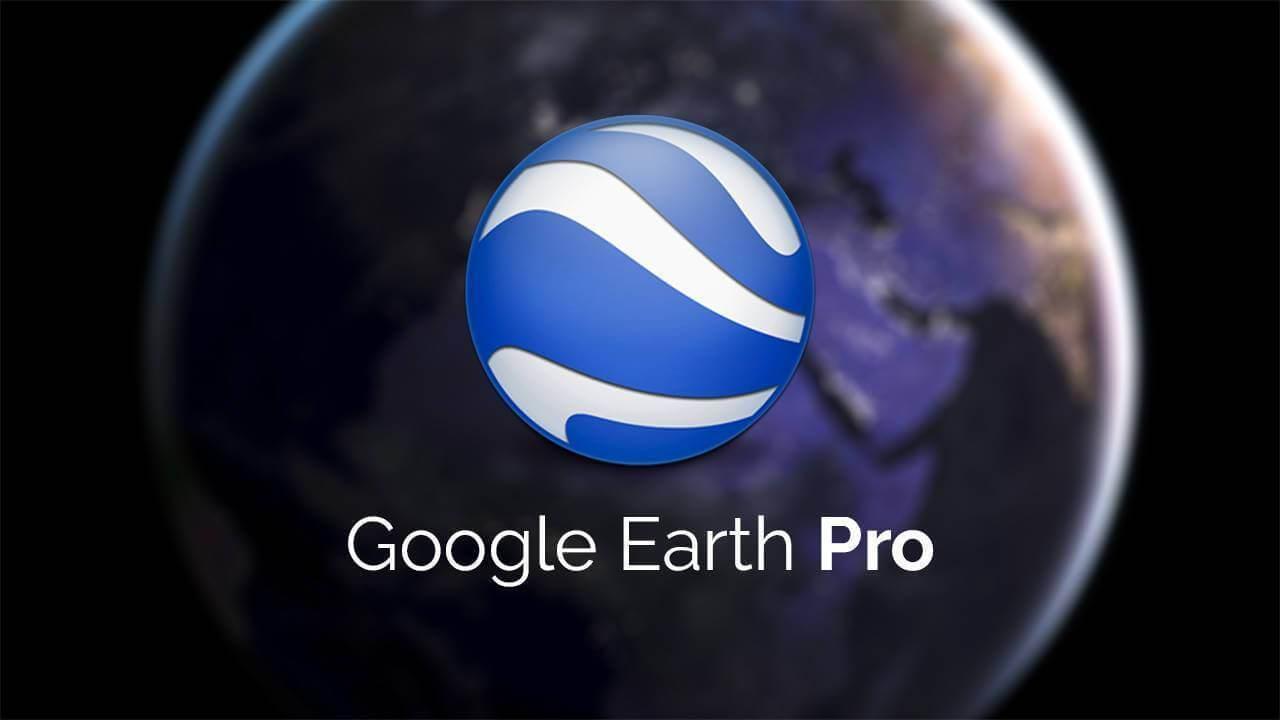 Google Earth připravuje novou funkci, díky ní se podíváme do minulosti