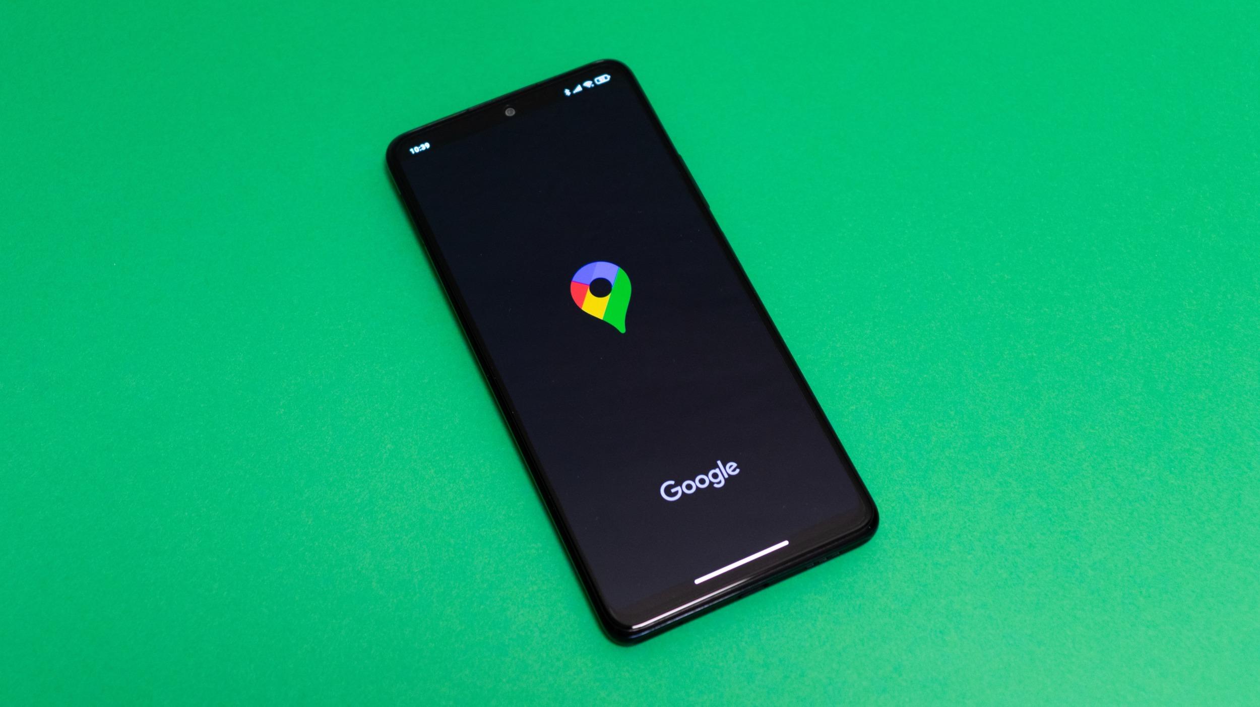 Google Mapy ukáží, co lze na konkrétním místě recyklovat
