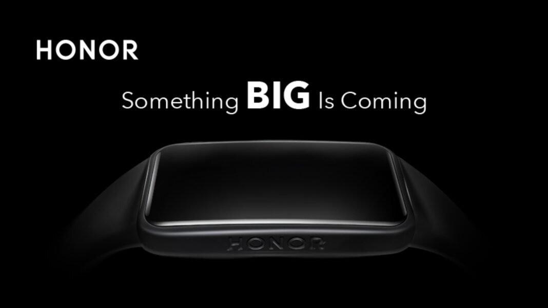 HONOR Band 6 Global Launch Teaser 1068x601 1068x601x