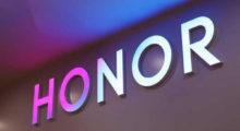 Osamocený Honor dokončuje dvě mobilní novinky