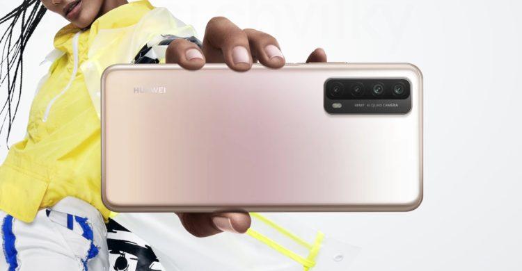 Huawei P Smart 2021 1980x1030x
