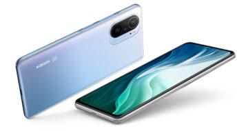 Xiaomi Mi 11i; Zdroj: Xiaomi