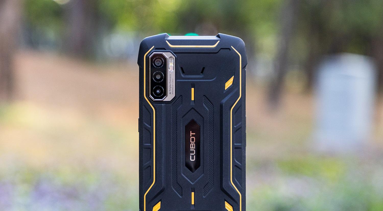 Cubot brzy vydá průlomový odolný model KingKong 5 Pro, který nabízí 3–5denní výdrž baterie [sponzorovaný článek]