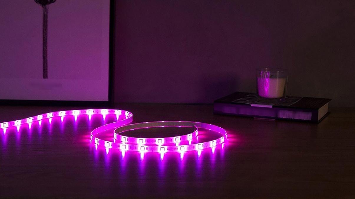 Nový LED pásek Yeelight Plus 1S nyní v akci na Cafago.com [sponzorovaný článek]